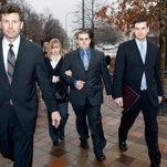 Three Ex-Blackwater Guards Are Resentenced in Iraq War Massacre