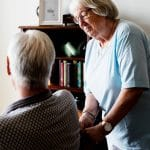 Caregivers Who Show Signs of Depression at Higher Risk for Own Health Challenges