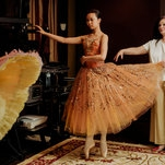 Want to Feel Like a Russian Ballerina? Start With the Tutu