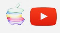 Apple проведёт трансляцию презентации iPhone 11 на YouTube