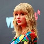 Taylor Swift, Philosopher of Forgiveness