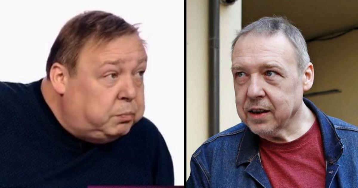 Фото Семчев признался, что лгал на ТВ о своей жизни ради денег