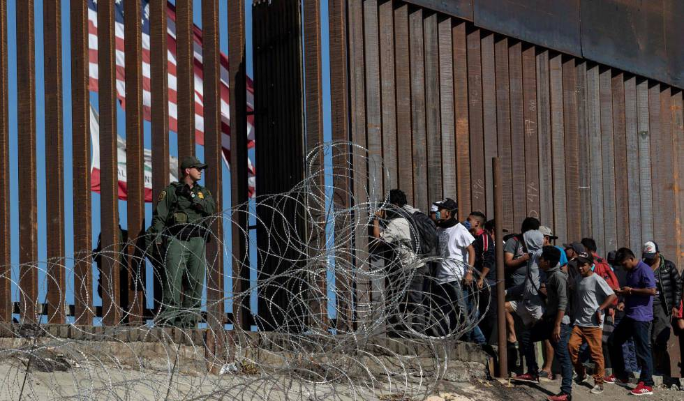 Photo of La ONU reprueba la política migratoria de México y Estados Unidos