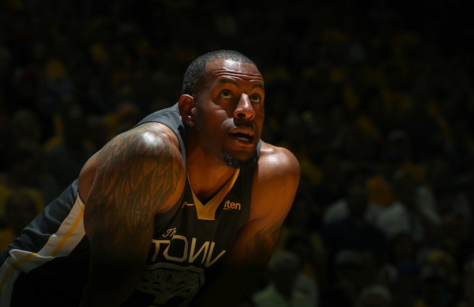 Photo of Grizzlies Reportedly 'Refusing' Buyout Talks With Andre Iguodala