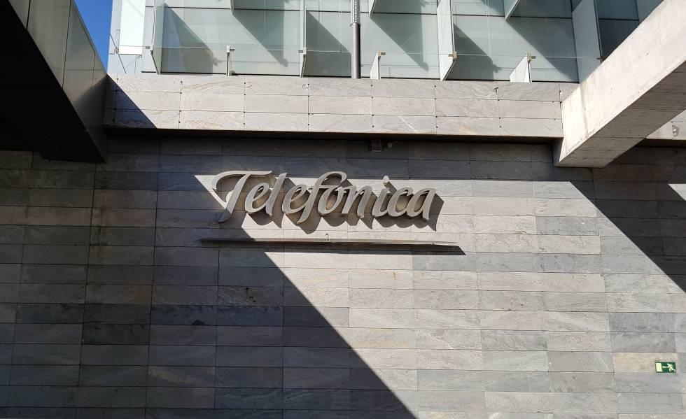 Photo of Telefónica se gastará 1.600 millones para dar salida a 2.800 trabajadores