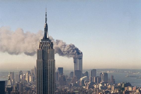 Фото Теракт 11 сентября в США: история страшного дня (ФОТО+ВИДЕО)