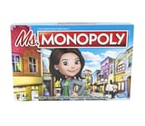A Ms. Monopoly Board Game Has Arrived, and Female Players Make More Than Males