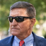 Prosecutors Could Ask for Prison Time for Michael Flynn