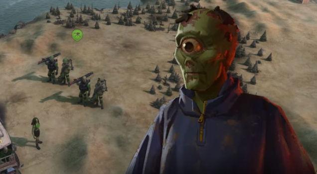 Photo of Uh, Civilization VI Has A Battle Royale Mode Now