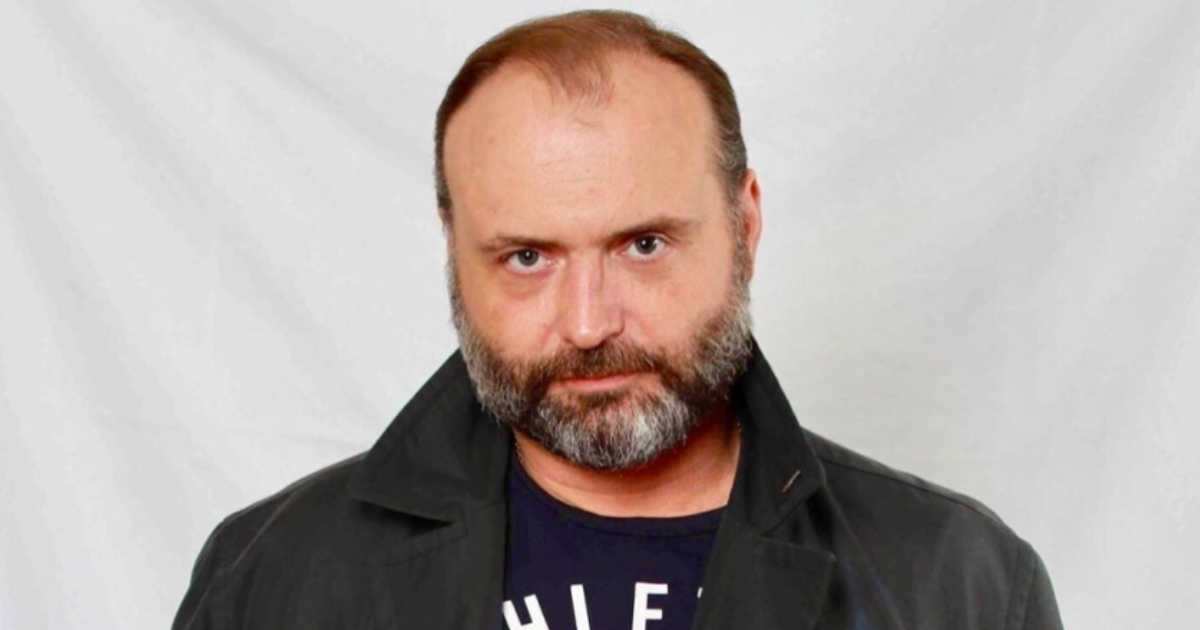 """Актер из """"Улиц разбитых фонарей"""" Марк Горонок разбился в ДТП"""