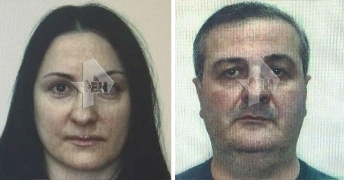 Фото В Москве ревнивый муж лишил жизни жену после признания в измене