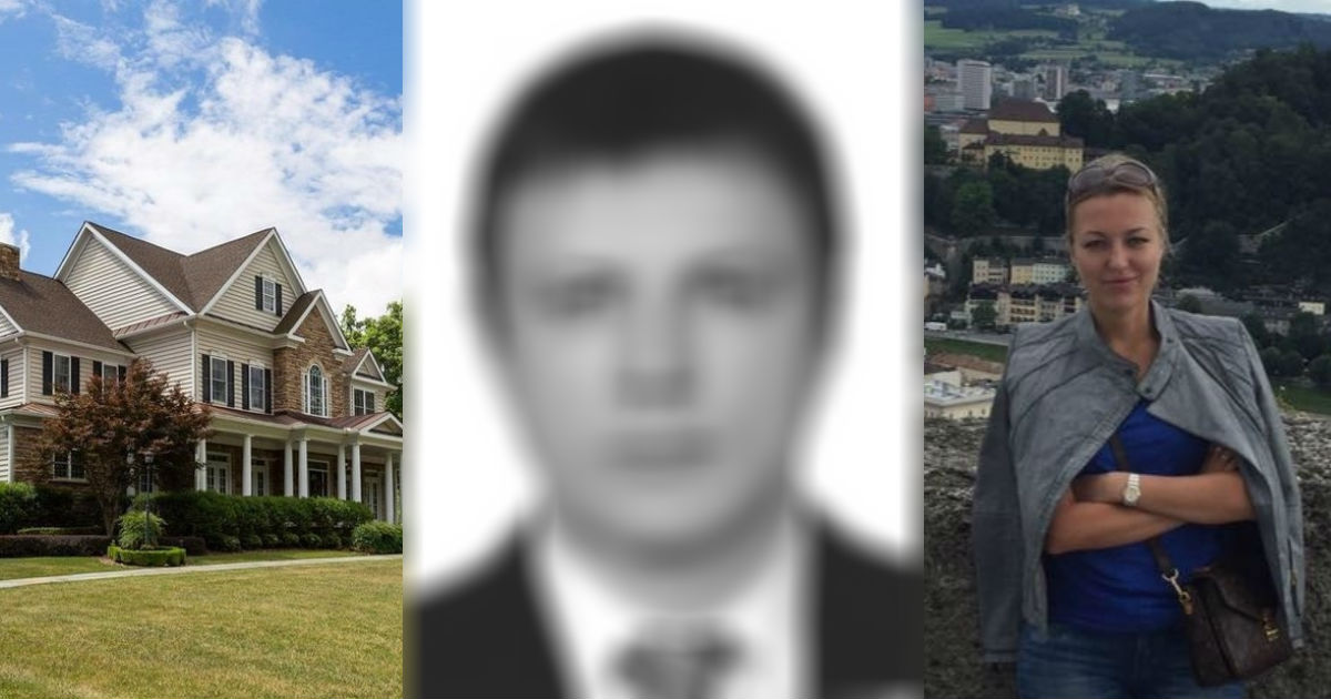 Опубликовано фото «американского шпиона в Кремле» Смоленкова