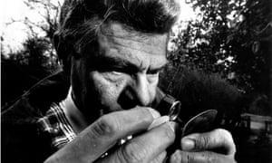 Conrad Gorinsky obituary