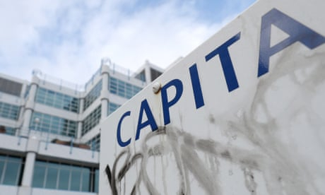 Photo of Capita increases pay for almost 6,000 workers to real living wage