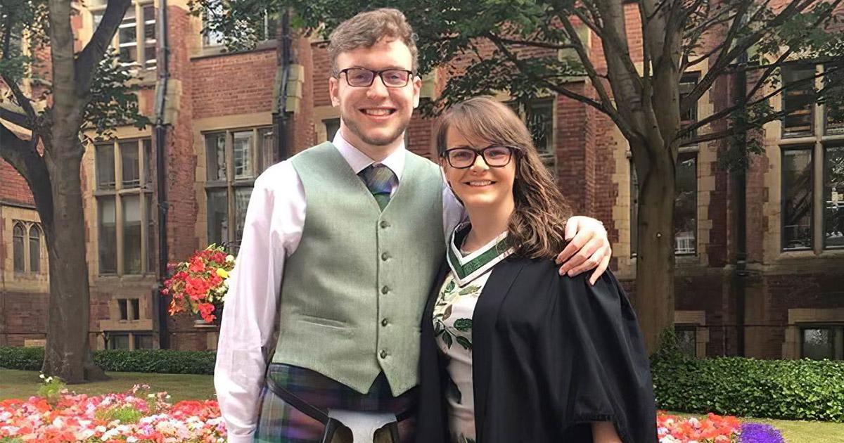 Фото Муж и жена поняли, что ошиблись с ориентацией, и развелись