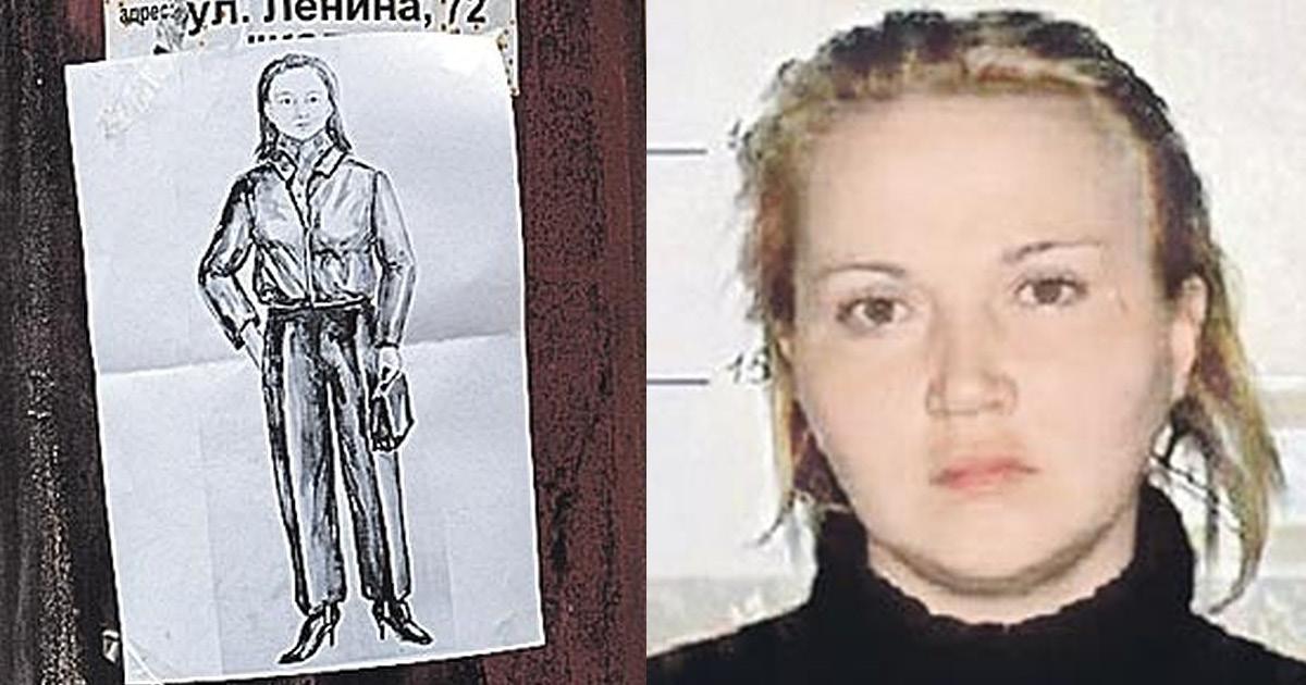 Раскольников в юбке: как Ирина Гайдамачук много лет вела охоту на старушек