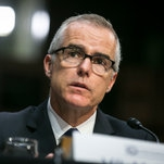 Photo of Andrew McCabe Asks Justice Dept. Whether Grand Jury Rejected Charges