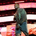 Kanye West's New Yeezy Shoes Draw Comparisons to Crocs and a Colander