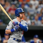 Cody Bellinger Spins Disappointment Into an M.V.P. Candidacy
