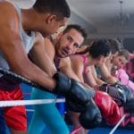 Routine Sparring in Boxing Tied to Short-Term Cognitive Problems