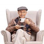 Drinking Tea May Improve Brain Health