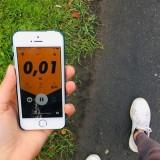 Обзор приложений для бега. Что выбрать Endomondo или Nike+ Run Club