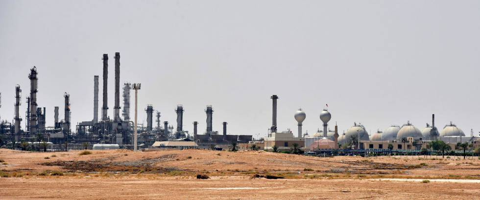 Photo of El precio del crudo depende de que Arabia Saudí recupere su producción