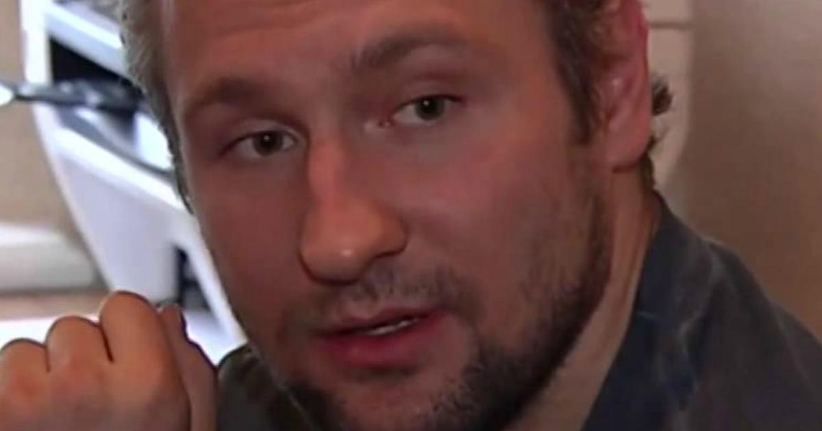 Хоккеиста Мусатова задержали по обвинению в афере на 50 млн