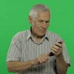 Smartphone Games Used to Detect Cognitive Decline