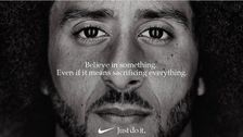 Photo of Nike's Controversial Colin Kaepernick Ad Wins Emmy For Best Commercial