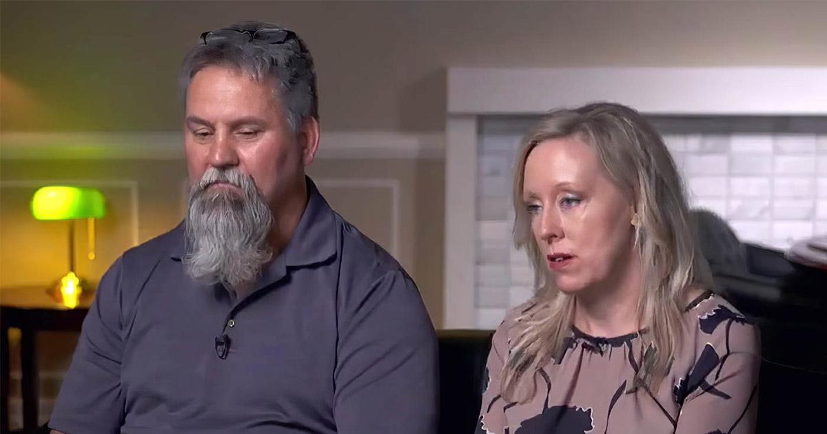 Врачебная ошибка стоила брака. Женщина родила ребенка другой расы