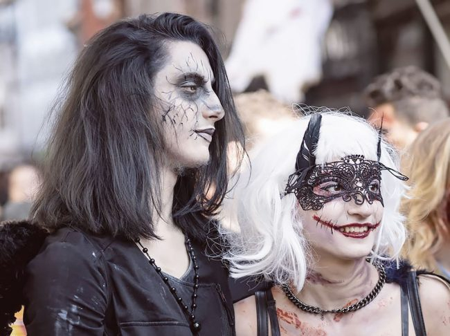 Photo of Zombie Walk Strasbourg 2019 Mega-Post: Stunning Photos Of People Dressed As Zombies Taking Part In a Zombie Walk Event In The Eastern French City Of Strasbourg