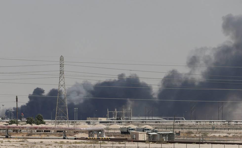 Photo of Incertidumbres y certezas tras el ataque a las instalaciones petroleras saudíes