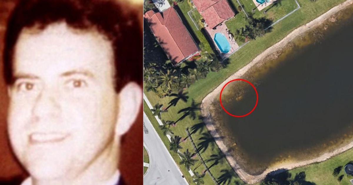 Дело о пропаже человека раскрыто с помощью Гугл-карт