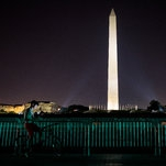 Photo of Washington Monument to Reopen After Three Years