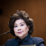 Photo of Elaine Chao Investigated by House Panel for Possible Conflicts