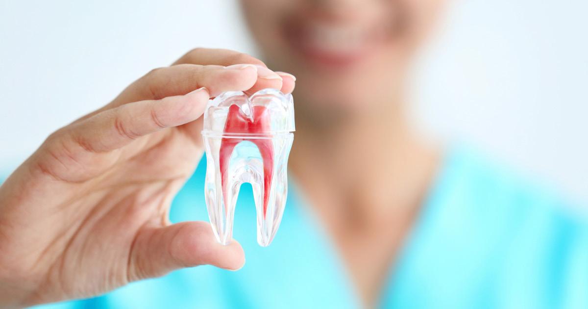 Подросток рисковал жизнью, игнорируя зубную боль