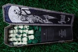 This The Nightmare Before Christmas Flower Bouquet Comes in a Coffin, and It's to Die For