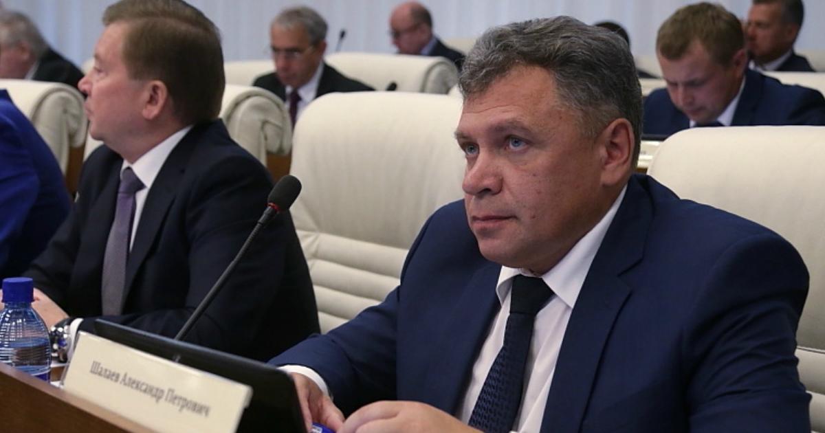 Фото Российский депутат ушел из жизни сразу после долгого заседания