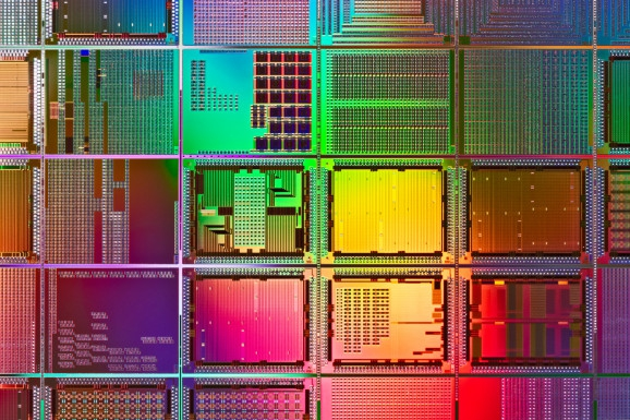 Photo of Evolving Moore's Law with chiplets and 3D packaging