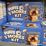 Photo of Chocolate-Filled Marshmallow S'mores Kits Are Now at Walmart, and My Lazy Self Is Drooling