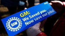 Photo of HARDBALL: GM Yanks Striking Workers' Health Care
