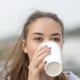 It Might Not Be Caffeine in Your Coffee That's Making You Poop, According to a Doctor