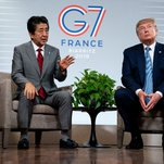 Photo of Trump Races for Trade Deals With Japan and India as China Fight Persists