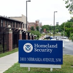 White House Fires Homeland Security Dept.'s General Counsel