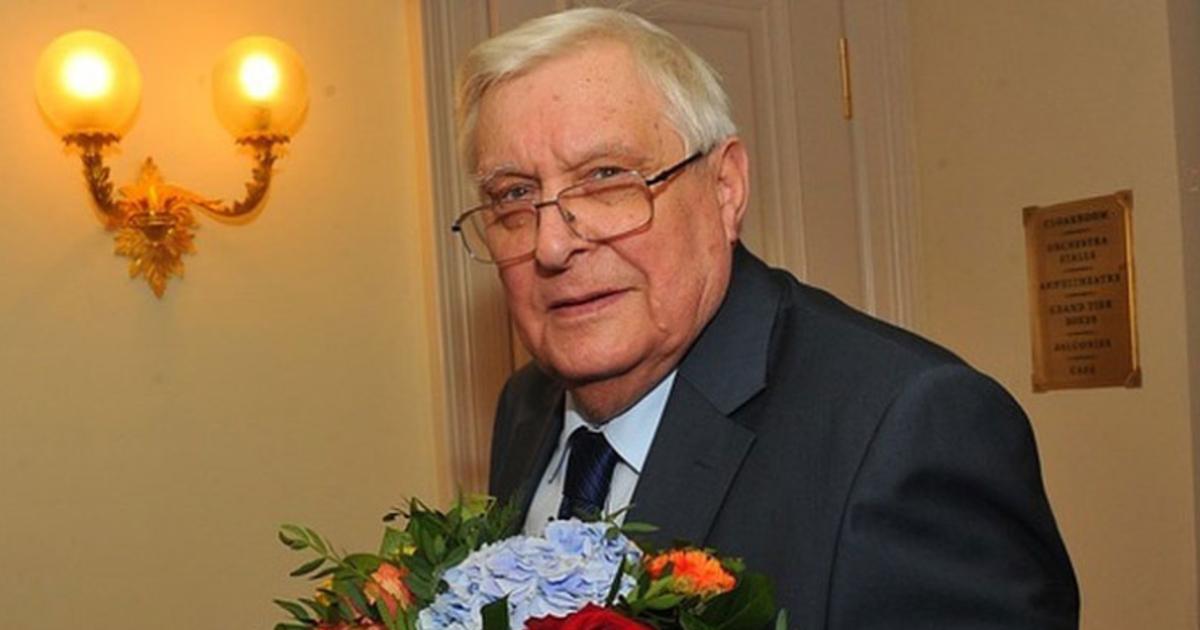 Олегу Басилашвили - 85! Биография и фильмы мастера