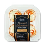 Photo of Aldi Is Selling Caramel Macchiato Cupcakes, and the Entire Pack Costs Less Than the Drink