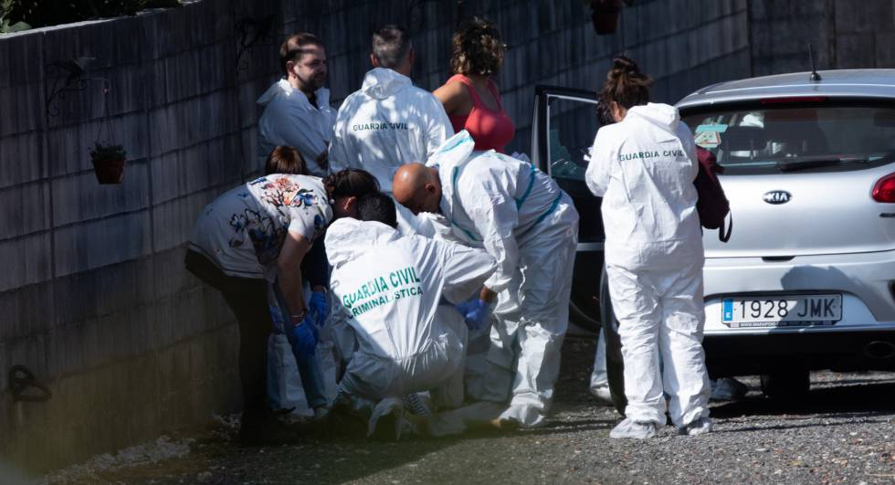 Photo of La juez retira la patria potestad de sus dos hijos al acusado del triple crimen de Valga
