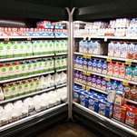 What Should Young Children Drink? Mostly Milk and Water, Scientists Say