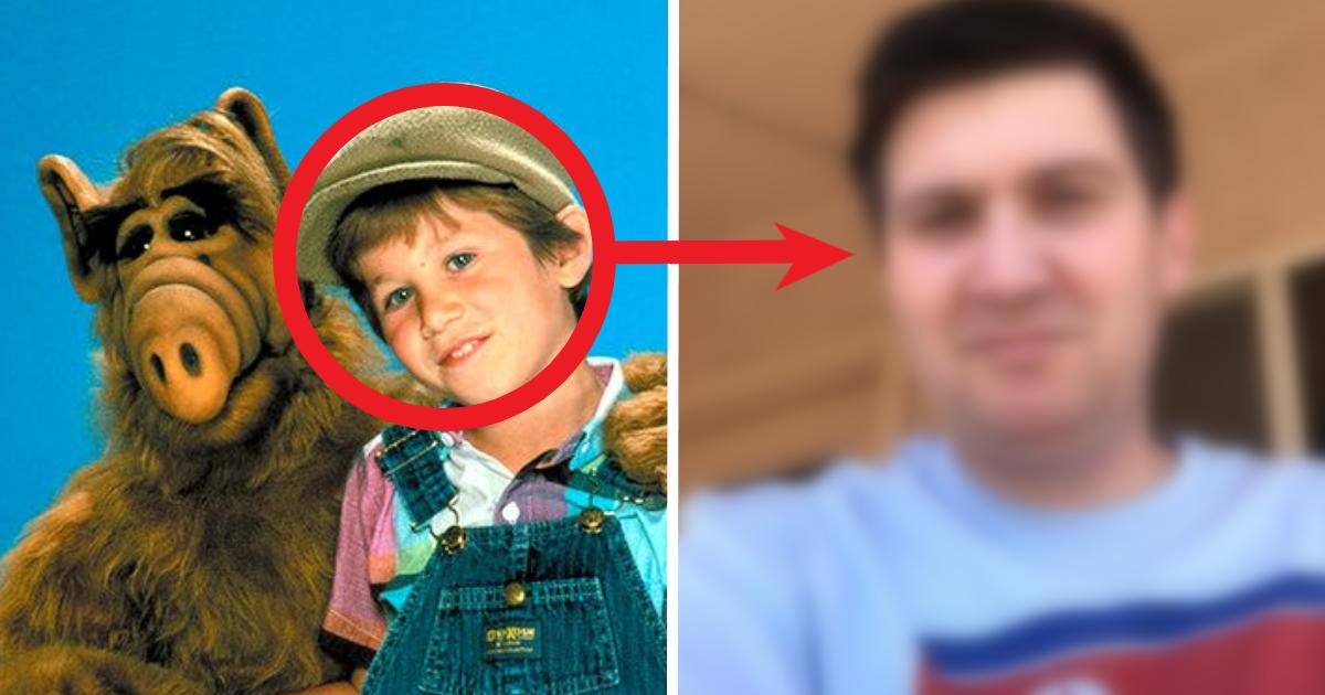 """Фото Мальчик из """"Альфа"""" бросил карьеру на телевидении и ушёл в армию"""